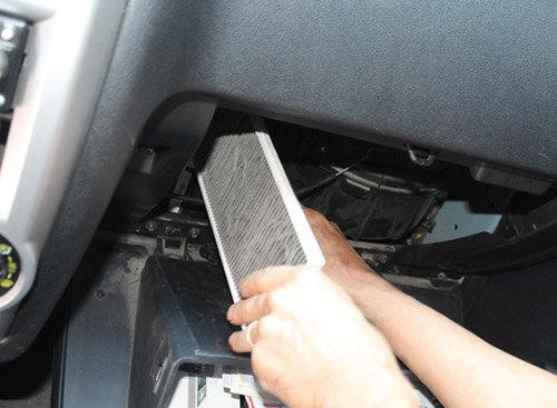 Máy lạnh điều hòa ô tô không mát – nguyên nhân và cách xử lý