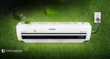 Máy lạnh điều hòa Samsung thế hệ mới được trang bị những công nghệ nào?