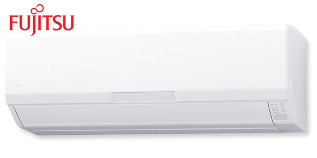 Máy lạnh Fujitsu 2018 mới nhất giá rẻ bao nhiêu tiền?