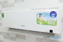 Máy lạnh giá rẻ Aqua làm lạnh khử mùi có tốt không?