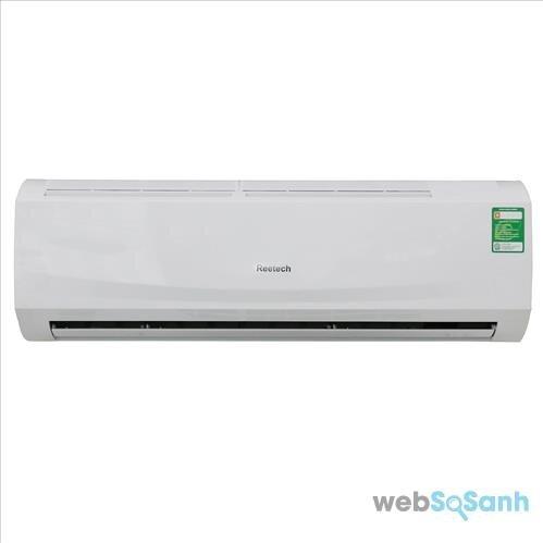 Máy lạnh giá rẻ Reetech dùng có tốn điện không?