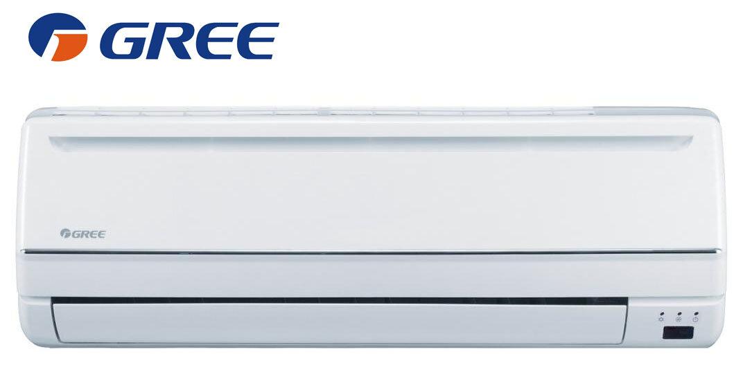 Máy lạnh Gree giá rẻ nhất bao nhiêu tiền rẻ nhất năm 2018?