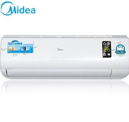 Máy lạnh Midea giá rẻ và những điều cần biết về điều hòa Midea