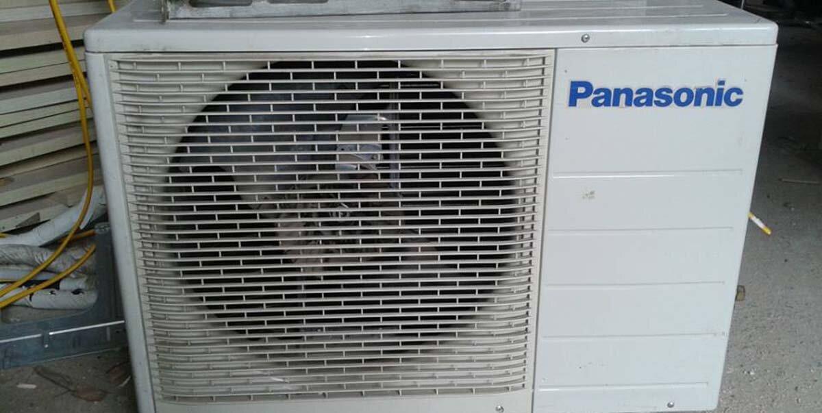 Máy lạnh Panasonic nội địa Nhật cũ giá cao có nên mua hay không?