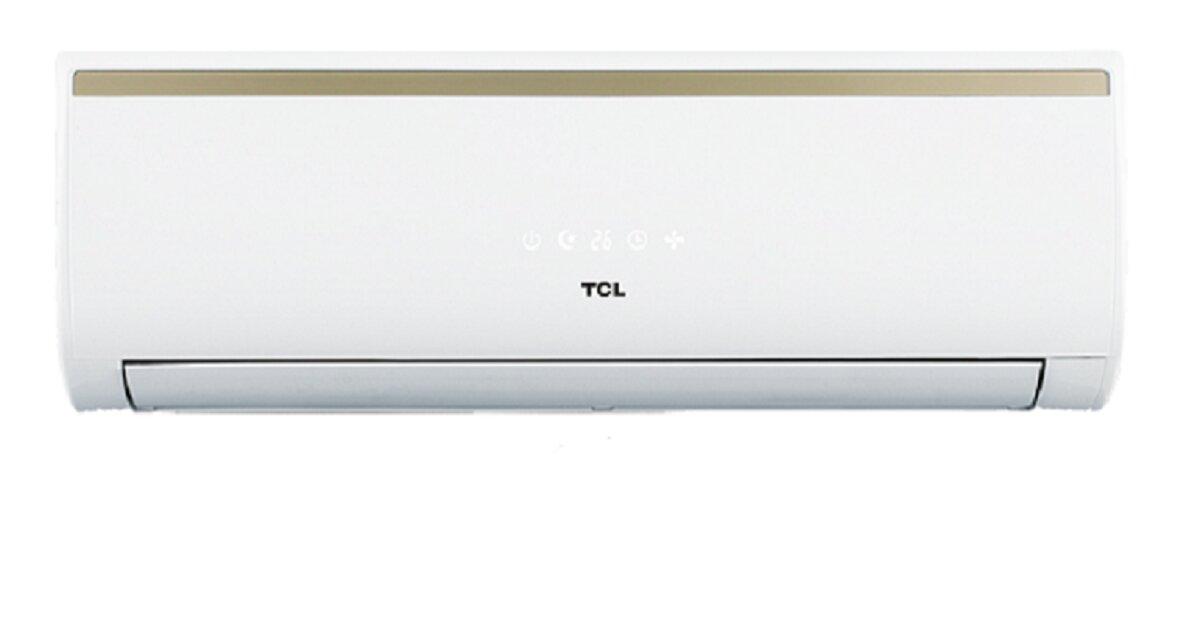 Máy lạnh TCL bị hở gas phải xử lý như thế nào