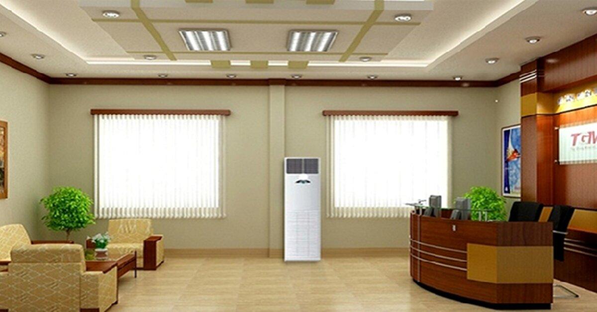 Máy lạnh tủ đứng là gì ? Có nên mua máy lạnh tủ đứng ?