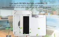 Máy lọc không khí Electrolux EAC415 có tốt không, giá bán?