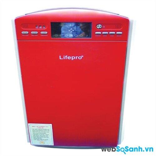 Máy lọc không khí Lifepro 388-AP đa chức năng giá rẻ