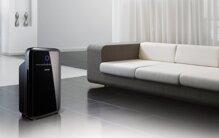 Máy lọc không khí loại nào tốt nhất: Sharp Coway Tiross Panasonic