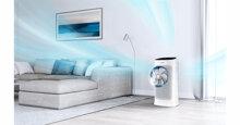 Máy lọc không khí Samsung chất lượng có tốt không?