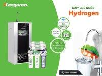 Máy lọc nước Hydrogen Kangaroo KG 100HQ có tốt không?
