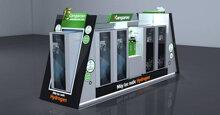 Máy lọc nước Kangaroo KG100HP VTU 10 lõi có tốt không ? Giá bao nhiêu ?