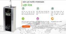 Máy lọc nước là gì? Máy lọc nước Hydrogen là gì?