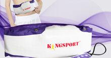 Máy massage bụng Kingsport có tốt không? có đắt không?