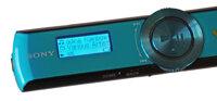 Máy nghe nhạc Sony NWZ- B173: thỏa sức đam mê với âm nhạc