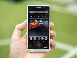 Máy nghe nhạc Sony Walkman NWZ-ZX1: thiết bị giải trí cao cấp