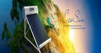 Máy nước nóng năng lượng mặt trời nhập khẩu Ferroli
