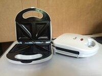 Máy nướng bánh sandwich tốt nhất: Saiko, Nikai, Philips, Toaster?