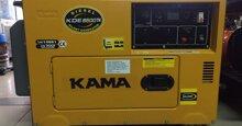 Máy phát điện chạy dầu diesel: Ưu, nhược điểm, có nên mua không?