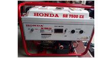 Máy phát điện Honda giá bao nhiêu? Chất lượng có tốt không?