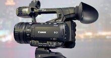 Máy quay Canon XF200 và Canon XF205 - Tiêu biểu cho dòng sản phẩm máy quay chuyên nghiệp