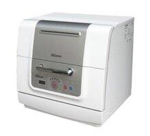 Máy rửa bát mini có những loại nào?