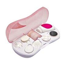 Máy rửa mặt, massage  Lagi DS028 - đa công dụng
