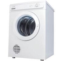 Máy sấy Electrolux EDV600 lựa chọn hoàn hảo cho gia đình nhỏ