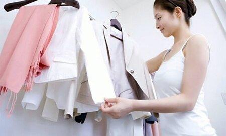 Máy sấy quần áo Electrolux EDV114 cho quần áo luôn khô ráo, thơm tho