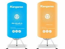 Máy sấy quần áo Kangaroo KG 308 – Rẻ, bền, tốt