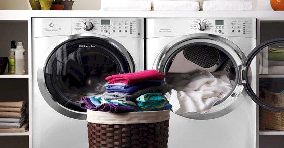 Máy sấy quần áo loại nào tốt nhất để mua?