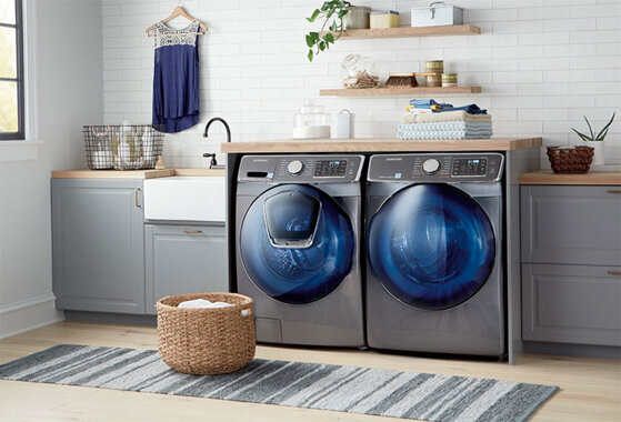 Máy sấy quần áo loại nào tốt nhất: Electrolux, Tiross hay Whirlpool?