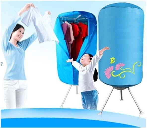 Máy sấy quần áo Nonan 003 cho quần áo luôn khô ráo
