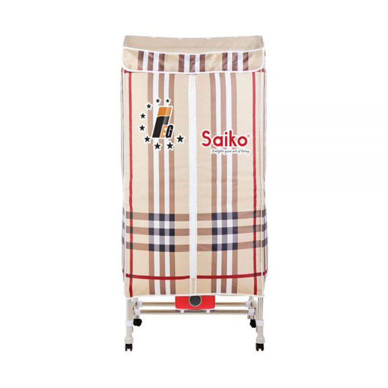 Máy sấy quần áo Saiko  CD-1100 giá rẻ nhưng chất  lượng có tốt không?