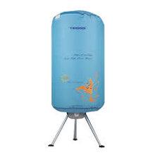 Máy sấy quần áo Tiross TS880 giải pháp cho quần áo ẩm ướt