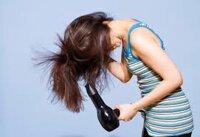 Máy sấy tóc BlueStone HDB-1825W - Tốt nhưng tại sao rẻ?