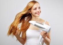 Máy sấy tóc Philips HP8103 – Máy sấy tầm trung cho sinh viên