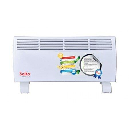 Máy sưởi điện Saiko EC-1500ER – Xua tan cái lạnh mùa đông