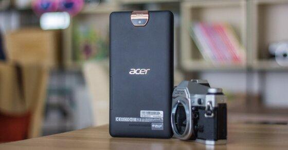 Máy tính bảng Acer có tốt không? Giá bao nhiêu? Model nào nổi bật?