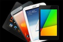 Máy tính bảng Android đáng mua nhất năm 2013