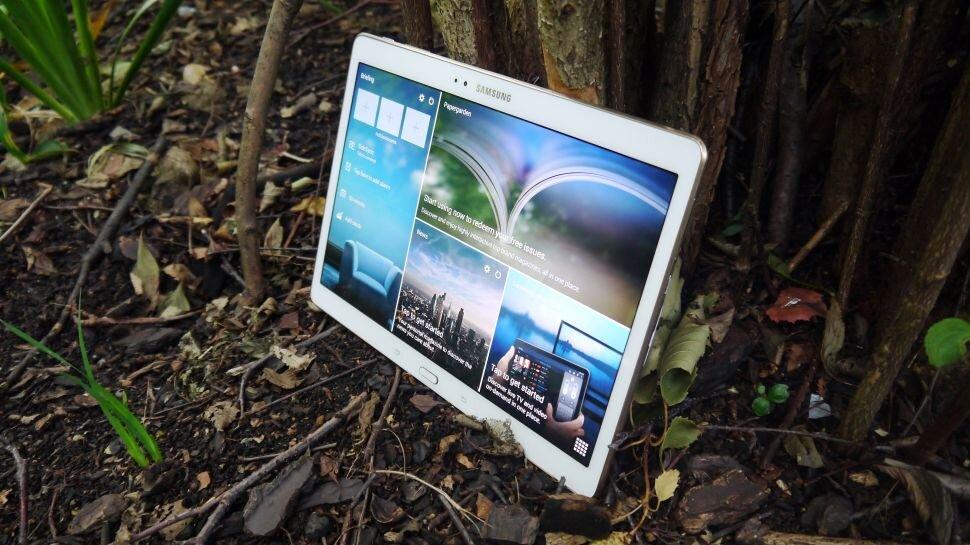 Máy tính bảng Galaxy Tab S2 sẽ ra mắt vào tháng 6/2015
