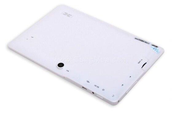Máy tính bảng Haipad A13 4G - Sự lựa chọn thông minh cho túi tiền của bạn