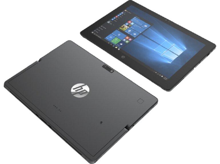 Máy tính bảng HP có những dòng nào? Chất lượng có tốt không?