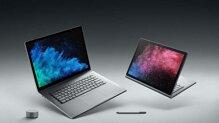 Máy tính bảng Microsoft Surface Book 2018 sẽ có mức giá rẻ chưa từng có