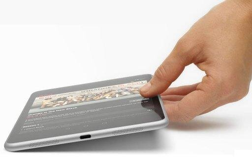 Máy tính bảng Nokia N1 có gì đặc biệt?