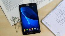 Máy tính bảng Samsung Galaxy Tab chính hãng có giá bao nhiêu tiền ?