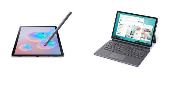 Máy tính bảng Samsung Galaxy Tab S6 giá bao nhiêu ? Đáng mua tới nhường nào ?