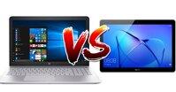 Máy tính bảng và laptop: Thiết bị nào tốt hơn cho bạn?