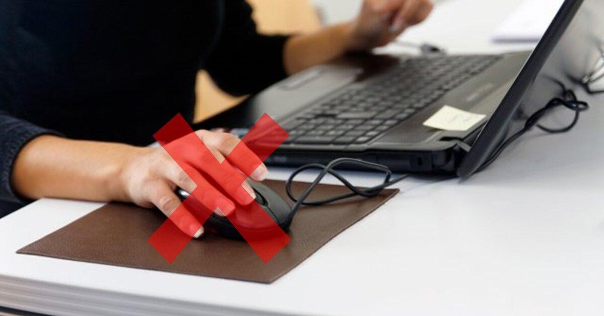 Máy tính không nhận chuột: Khắc phục như thế nào?