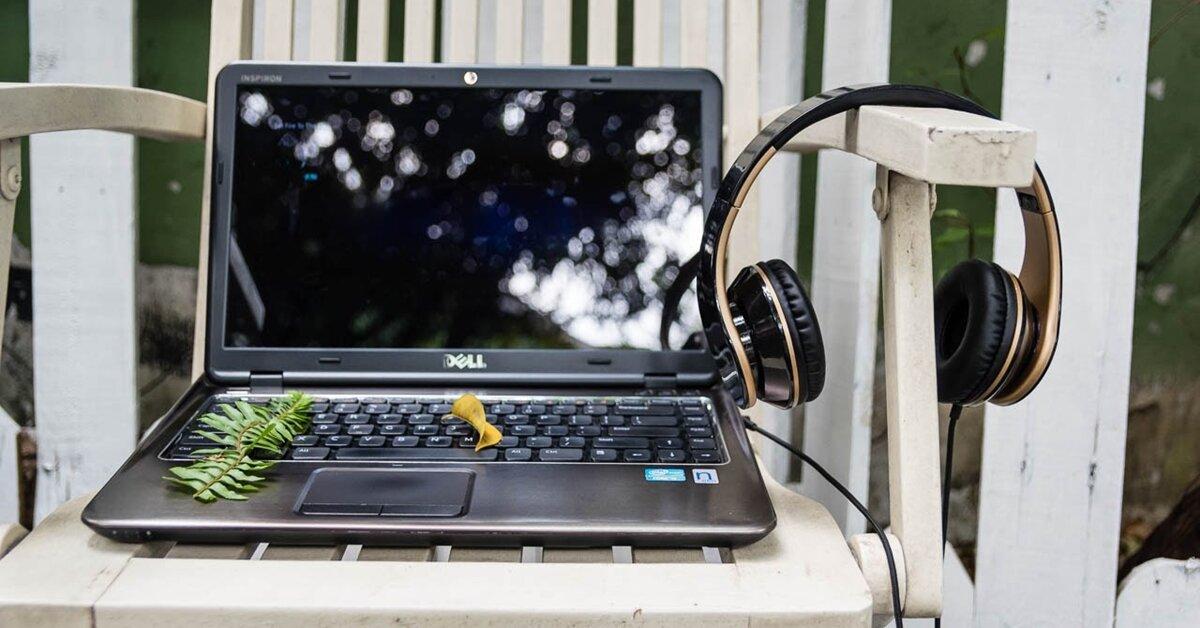 Máy tính không nhận tai nghe: Nguyên nhân và cách khắc phục